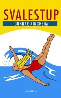 Svalestup - Gunnar Ringheim pdf epub