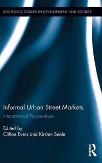 Informal Urban Street Markets