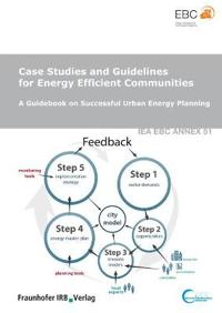 Case Studies and Guidelines for Energy Efficient Communities.