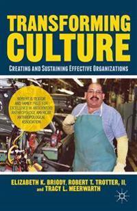 Transforming Culture