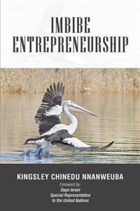 Imbibe Entrepreneurship