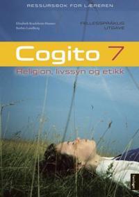 Cogito 7 - Elisabeth Kvadsheim Haanes, Barbro Lundberg   Inprintwriters.org