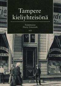 Tampere kieliyhteisönä