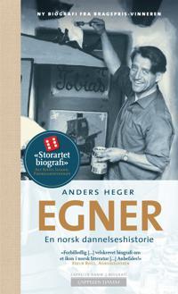 Egner - Anders Heger | Inprintwriters.org