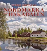 Nordmarka og Hakadalen - Sverre Grimstad   Inprintwriters.org