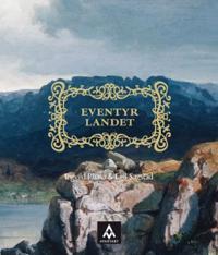 Eventyrlandet - Ingvild Pharo, Egil Sagstad   Inprintwriters.org