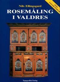 Rosemåling i Valdres