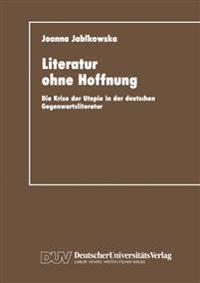 Literatur Ohne Hoffnung