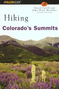 Falcon Hiking Colorado's Summits