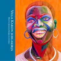 Huomenta Afrikka! (+cd)