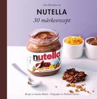 Den lilla boken om Nutella