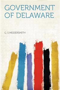 Government of Delaware
