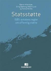 Statsstøtte - Bjørnar Alterskjær, Erling Hjelmeng, Robert Lund, Thomas Nordby   Ridgeroadrun.org