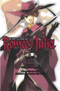 Romeo x Julia 1