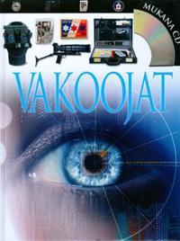 Vakoojat (+kuva-cd-rom)