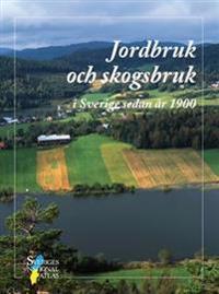 Jordbruk och skogsbruk i Sverige sedan år 1900