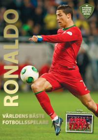 Ronaldo : världens bäste fotbollsspelare
