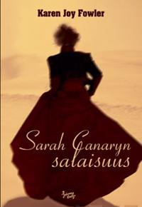 Sarah Canaryn salaisuus