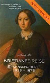 Kristianes reise - Sonja Lid | Inprintwriters.org