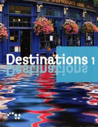 Destinations 1 (+cd)