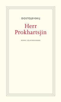 Herr Prokhartsjin og andre fortellinger