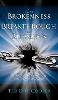 From Brokenness to Breakthrough and Blessings