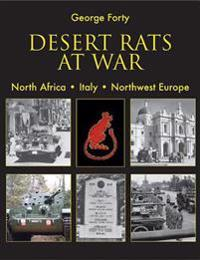 Desert Rats at War