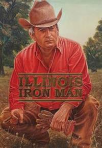 Illinois Iron Man by Tony Chamblin