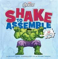Shake to Assemble!