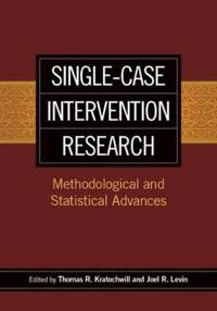 Single-Case Intervention Research