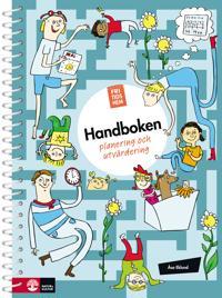 Fritidshem. Handboken : planering och utvärdering