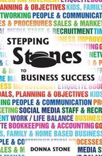 Stepping Stones to Business Success