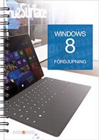 Windows 8 Fördjupning - Eva Ansell pdf epub