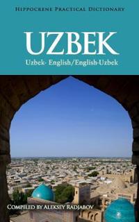 Uzbek Practical Dictionary