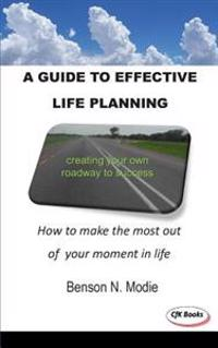 A Guide to Effective Life Planning: How to Make the Most Out of Your Moment in Life