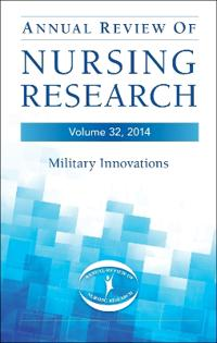 Annual Review of Nursing Research 2014