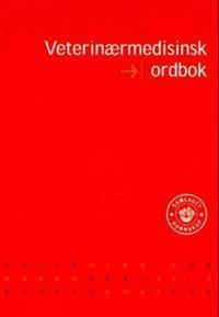 Veterinærmedisinsk ordbok
