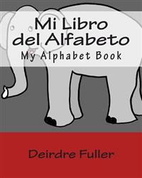 Mi Libro del Alfabeto