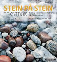 Stein på stein; tekstbok