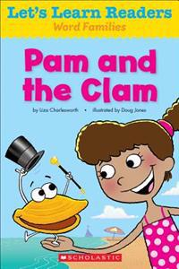 Pam and the Clam