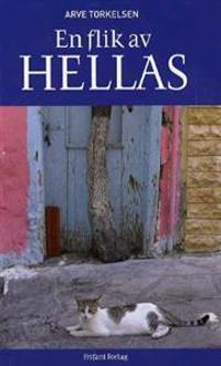 En flik av Hellas - Arve Torkelsen pdf epub
