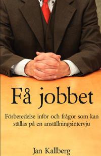 Få jobbet