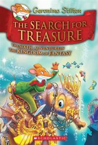 The Search for the Treasure