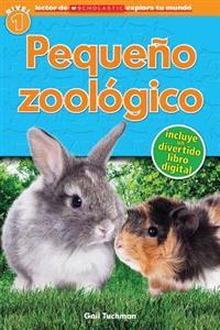Pequeno Zoologico = Petting Zoo