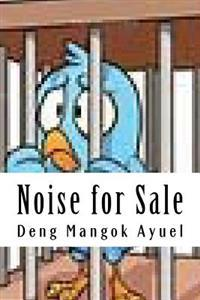 Noise for Sale: The Power of Marketing Yourself to Employer
