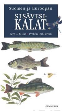 Suomen ja Euroopan sisävesikalat