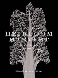 Heirloom Harvest: Modern Daguerreotypes of Historic Garden Treasures