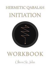 Hermetic Qabalah Initiation Workbook