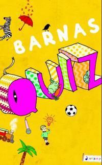 Barnas quiz -  pdf epub