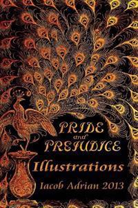 Pride and Prejudice Illustrations